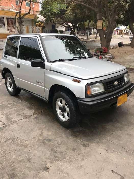 Chevrolet Vitara 2011 - 159500 km