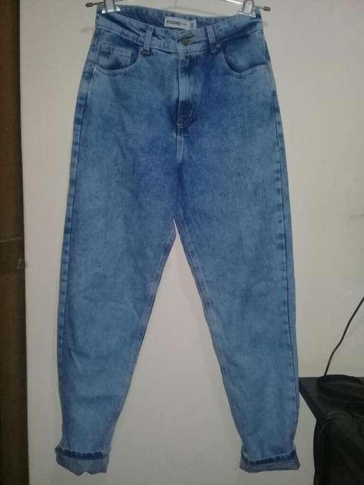 Jean para Mujer