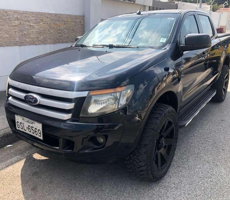 Ford Otro 2014 - 117000 km