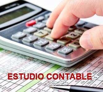 ESTUDIO CONTABLE - DECLARACIONES JURADAS MENSUAL Y ANUAL - AUDITORÍAS LLAMAR AL 971893006
