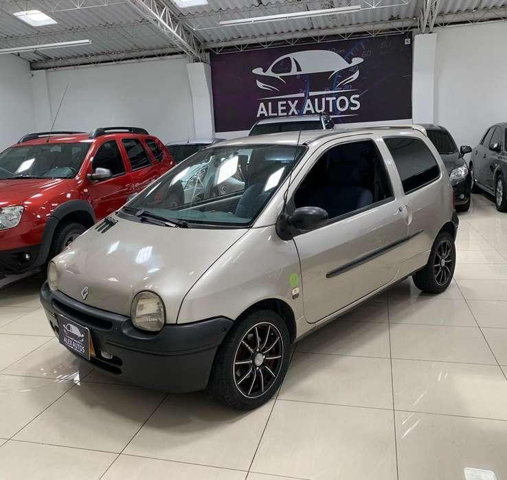 Renault Twingo 2006 - 135000 km