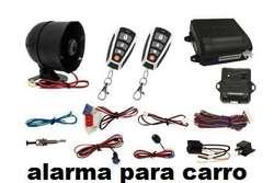 RADIOS ALARMAS GPS PARLANTES CABECERAS TODO PARA SU AUTO