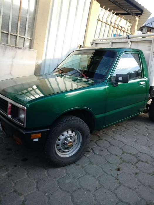 Chevrolet Luv 1989 - 555555 km