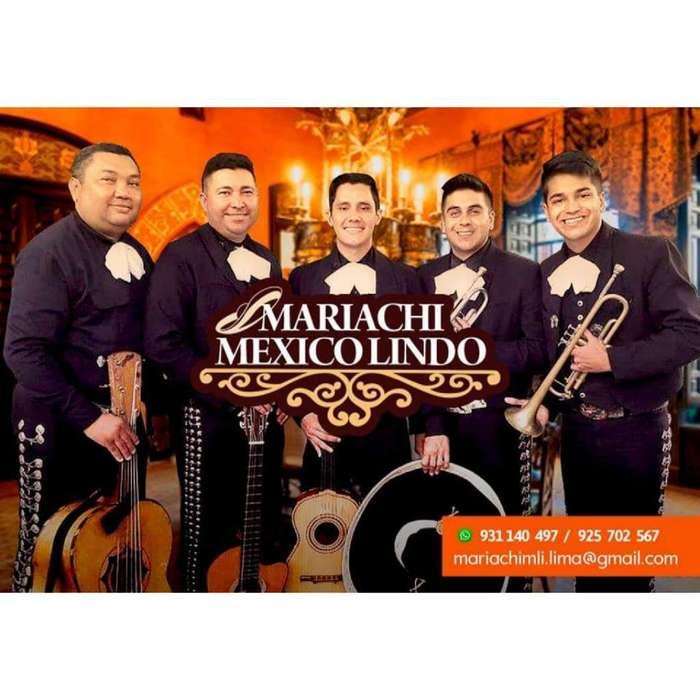Mariachi en Lima 925 702 567 Promociones