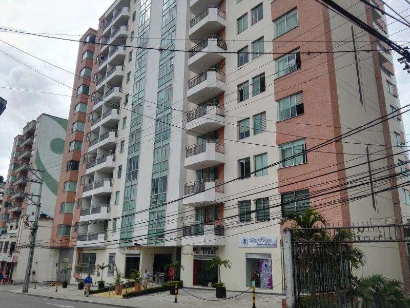 Cod. VBPAI10829 <strong>apartamento</strong> En Venta En Ibague Ocobos Centenario Piso 12