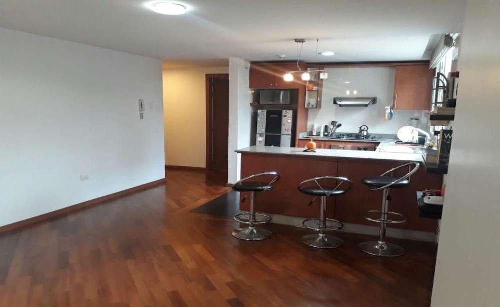 El Batan, suite en arriendo, 80 m2