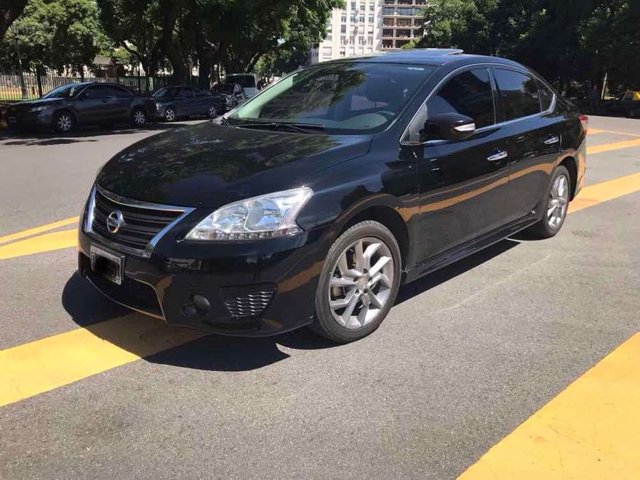 <strong>nissan</strong> Sentra 2014 - 70000 km