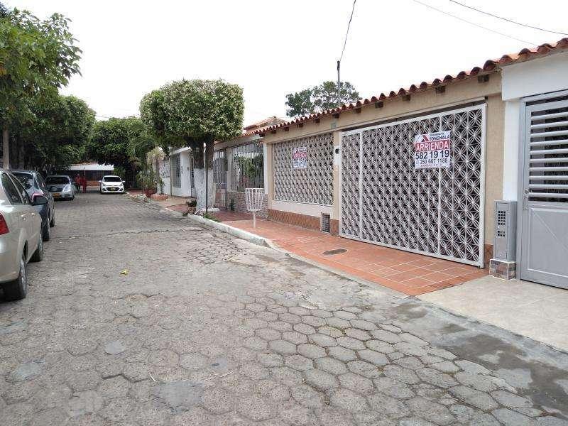 <strong>casa</strong> En Arriendo En Cúcuta Niza Cod. ABTON22373