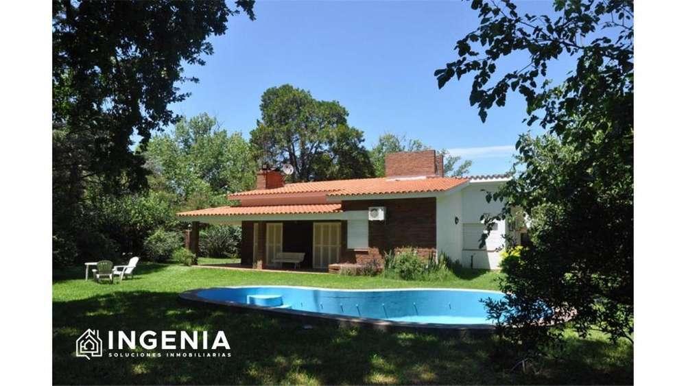 Los Tizones 2300 - UD 260.000 - Casa en Venta