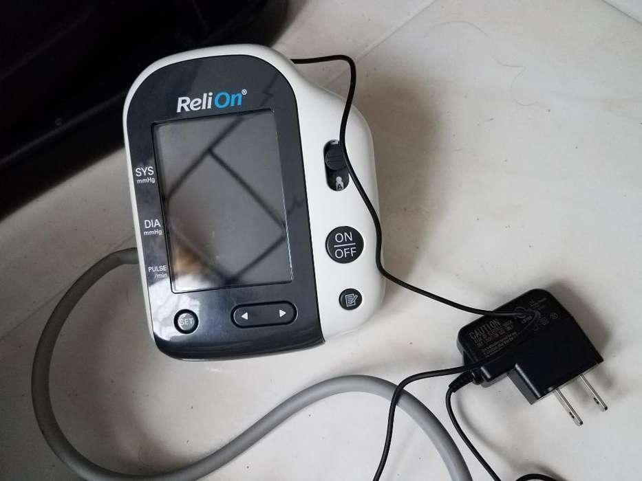 Monitor de Presión Arterial Portatil