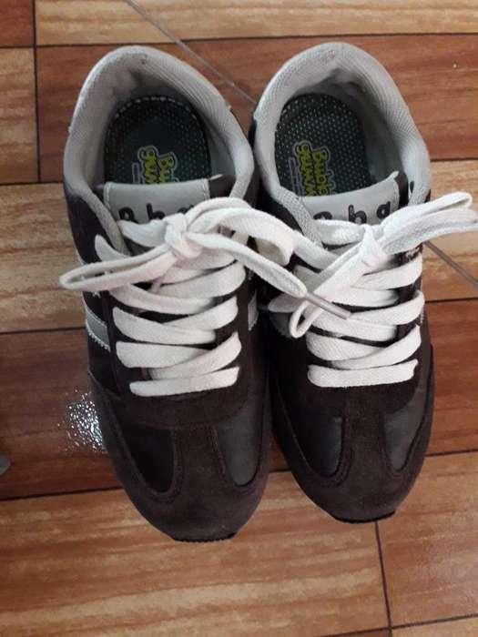 Zapatos Niño Talla 30 Y 32