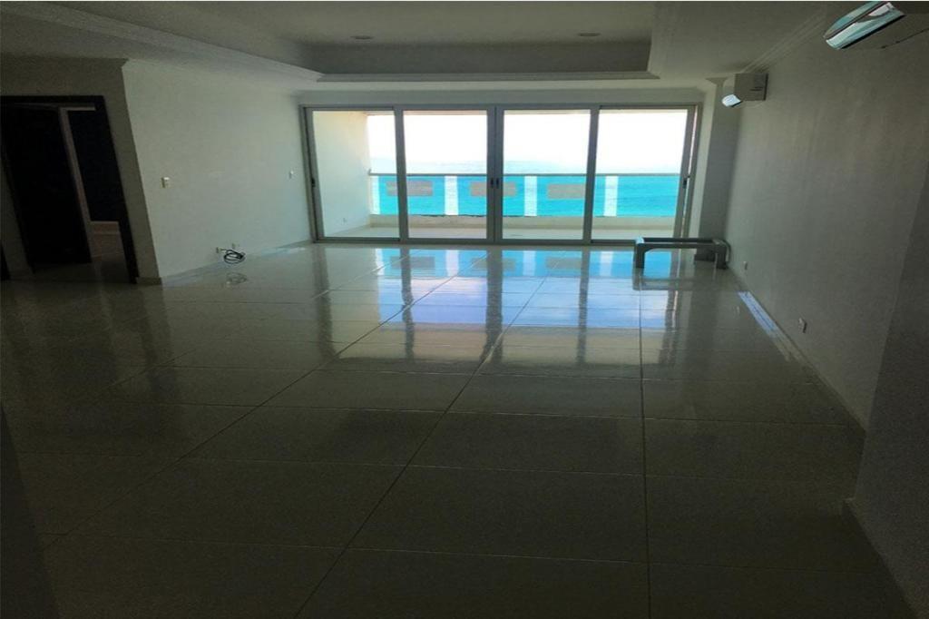 Apartamento En Venta En Cartagena Bocagrande Cod : 9061