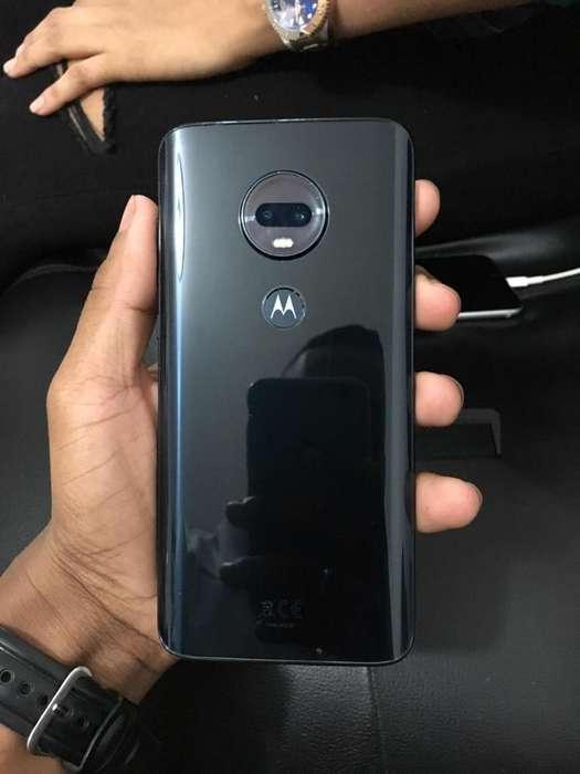 Motorola G7 Plus Como Nuevo