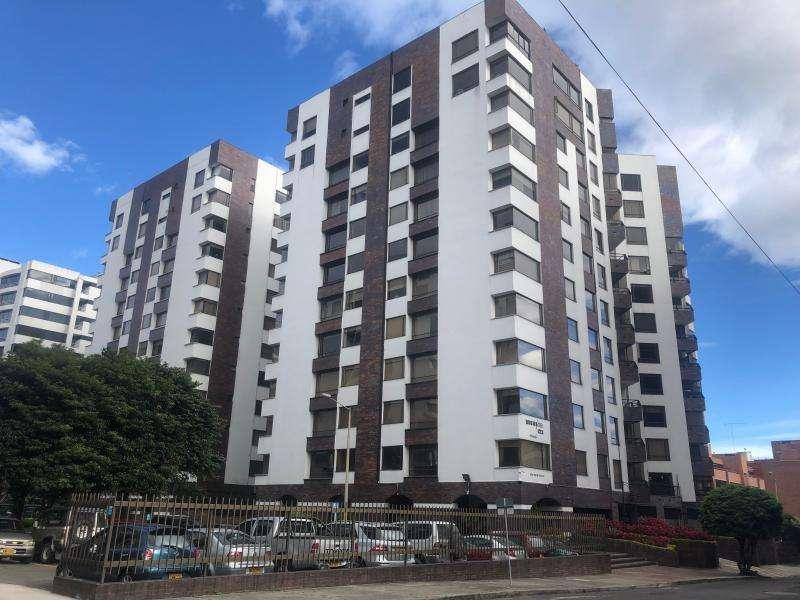 Apartamento En Venta En Bogota Multicentro-Usaquén Cod. VBDOL10111573