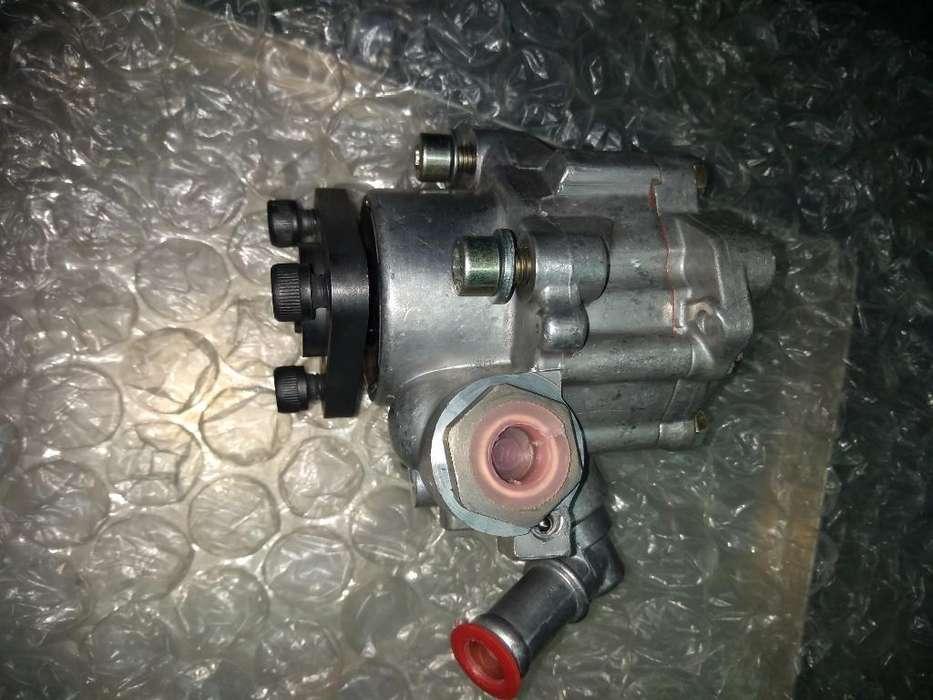 Bomba de Direccion Hidraulica(marca ,zf,