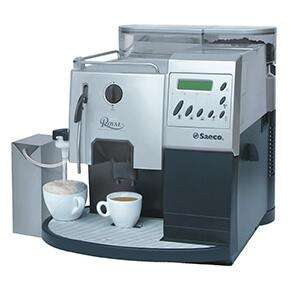 maquina de cafe, <strong>cafetera</strong> autmatica profesional saeco