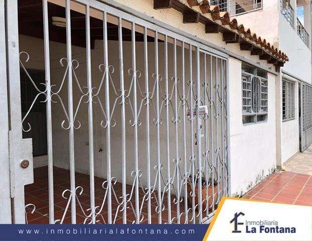 COD: 3324 Arriendo Casa, en el Barrio Nuevo Escobal