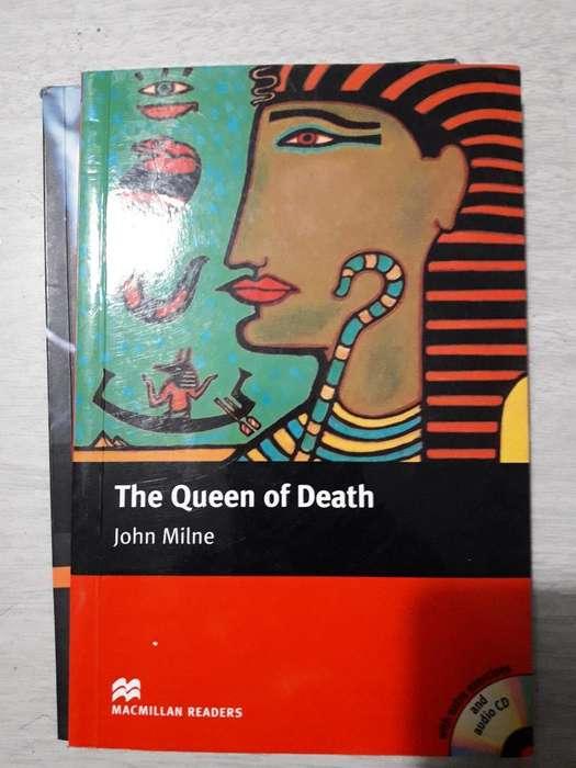The Queen Of Death John Milne