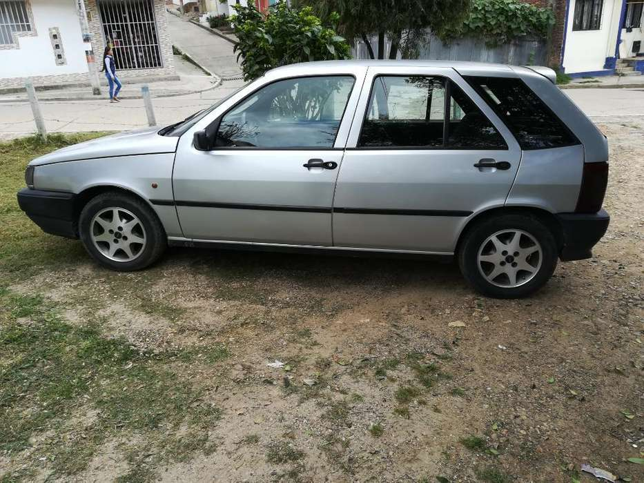 Fiat Tipo  1995 - 7000 km