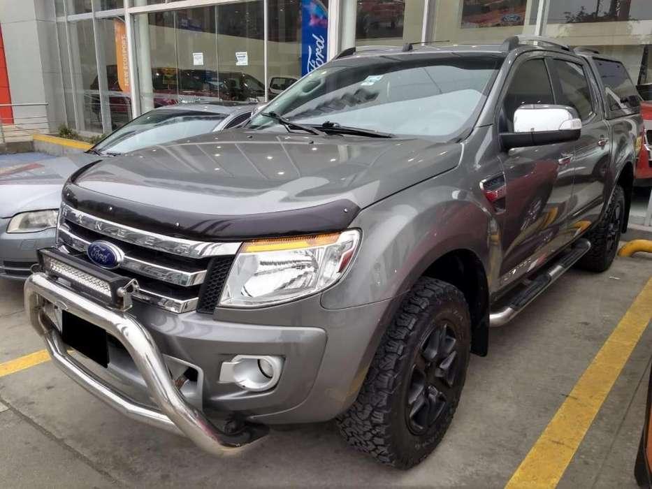 Ford Ranger 2015 - 50000 km