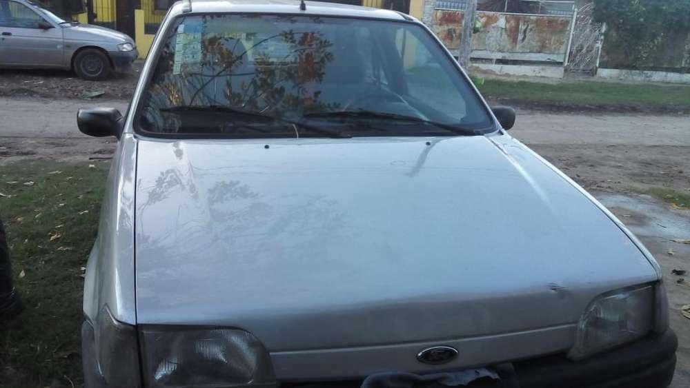 Ford Fiesta  1996 - 72000 km