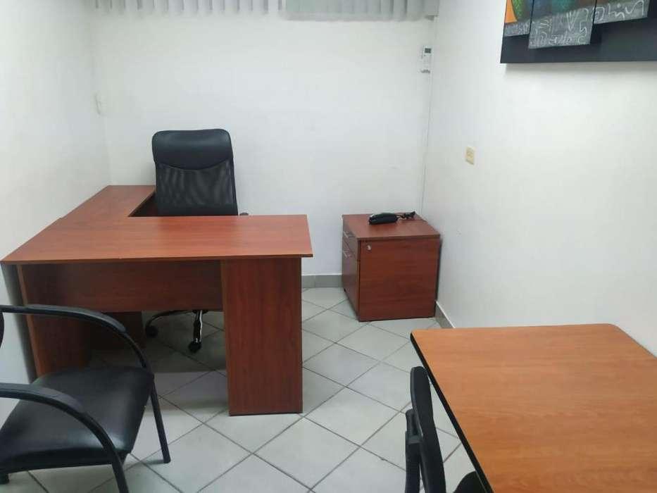 Oficinas con sala de reuniones Guayaquil