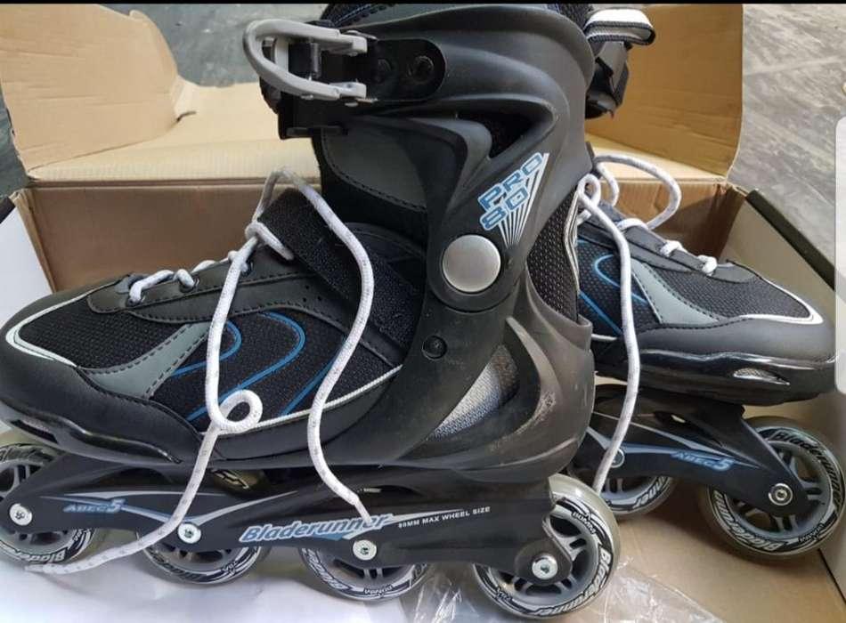 Vendo Rollers Blanderunner