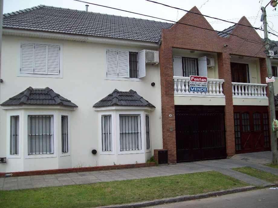 Duplex en venta en Barrio Parque