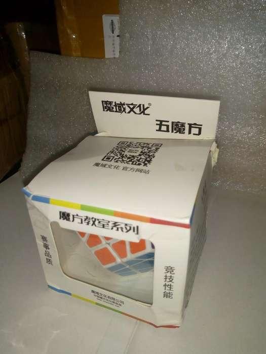 Megaminx Dodecaedro Rubik Marca Moyu