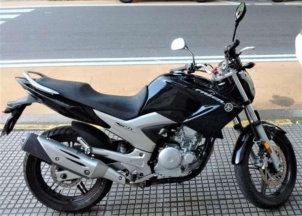 Yamaha Ys250 Modelo 2013. Impecable!!