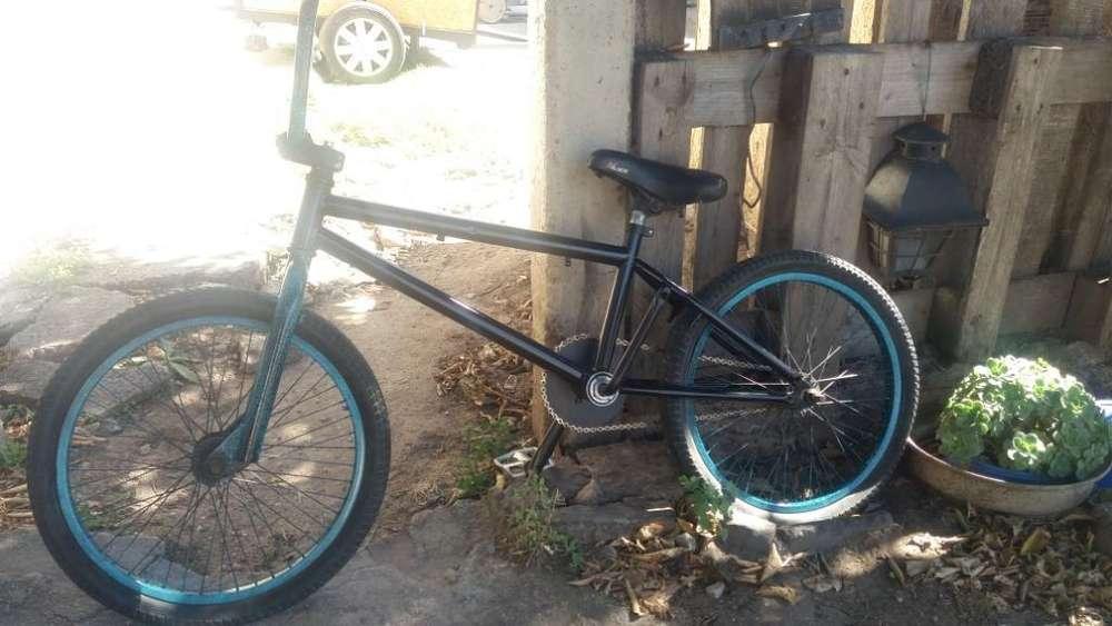 Bicicleta Venzo Bmx