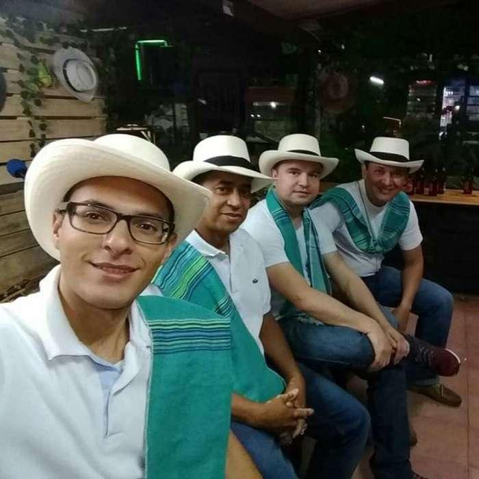 Música Parrandera Bien Buena Pa'gozar