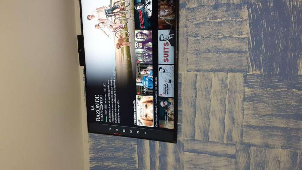 Samsung smart TV 4k