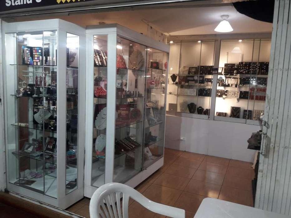 Tienda centro de Trujillo 18m2