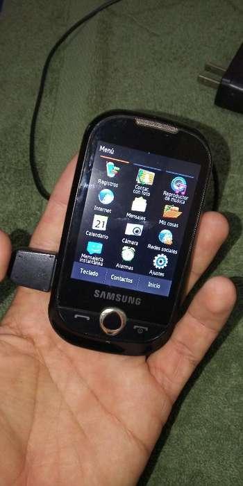 Vendo Teléfono Samsung
