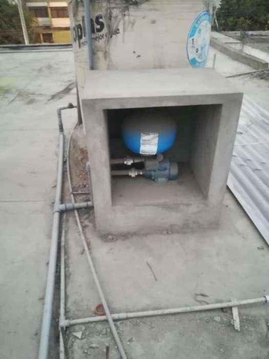 Sistema de Sauna