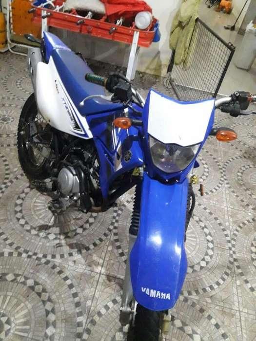 Vendo Xtz 125