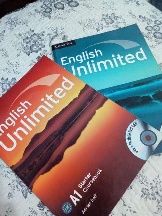 Libros de Inglés Unlimited