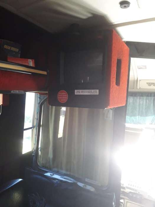motorhome año 92 impecable