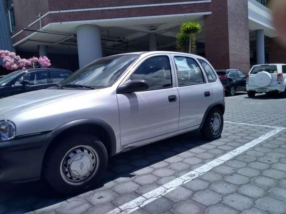 Chevrolet Corsa 2003 - 150000 km
