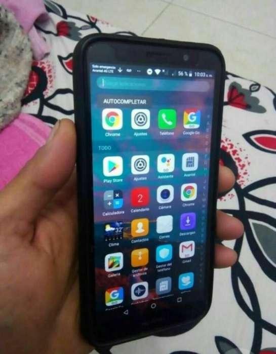 Vendo Huawei Y5 2018 Negociable