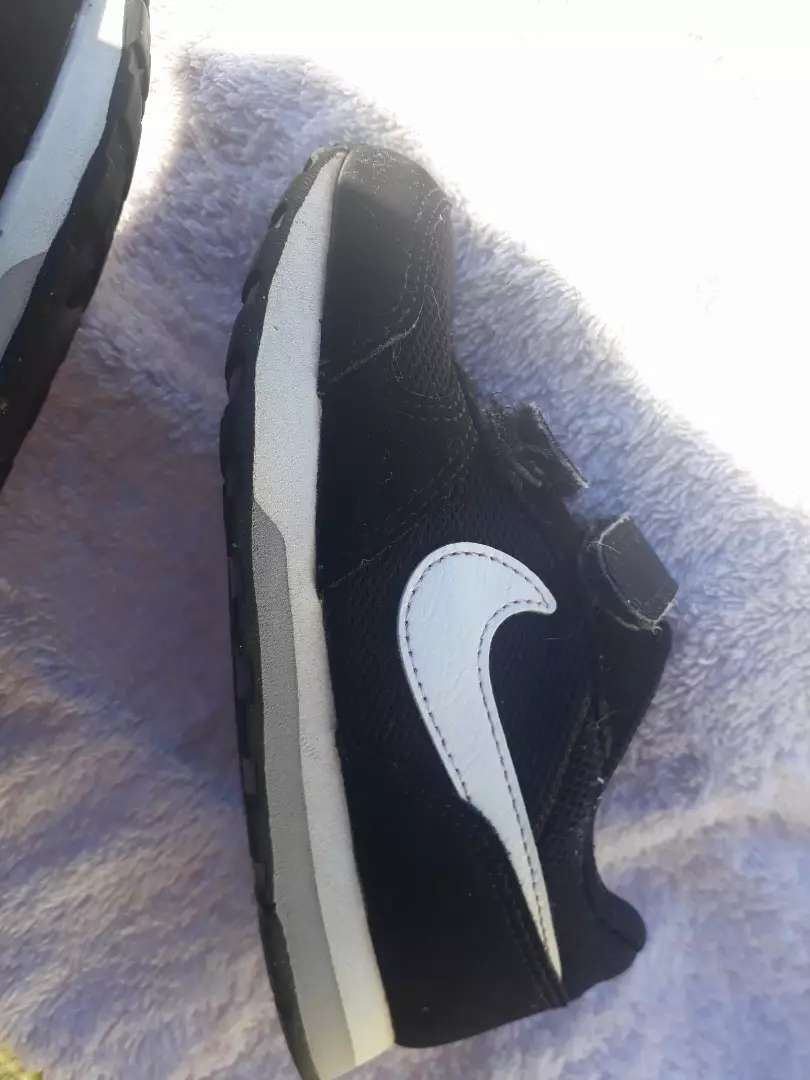 zapatillas nike 26
