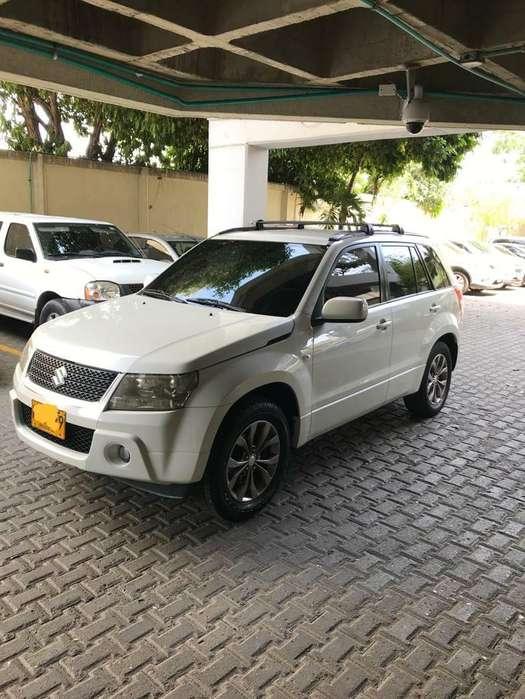 Suzuki Grand Vitara 2013 - 114080 km