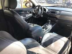Kia New Sportage Lx 4x4 Motor 2.4