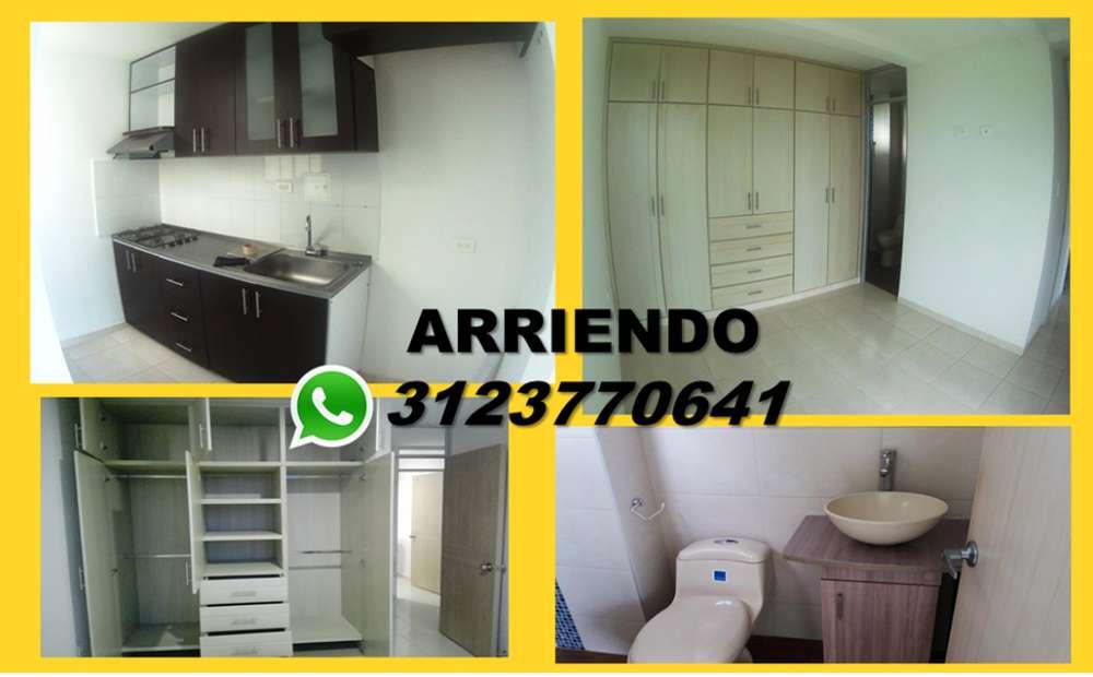 ARRIENDO HERMOSO <strong>apartamento</strong> AL NORTE DE LA CIUDAD