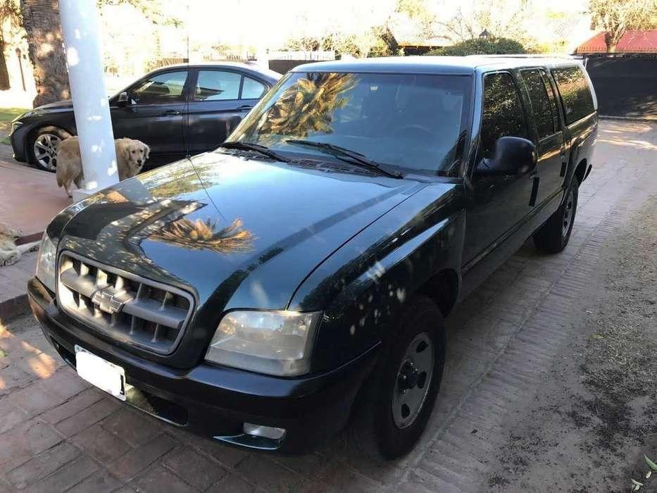 Chevrolet S-10 2005 - 195000 km