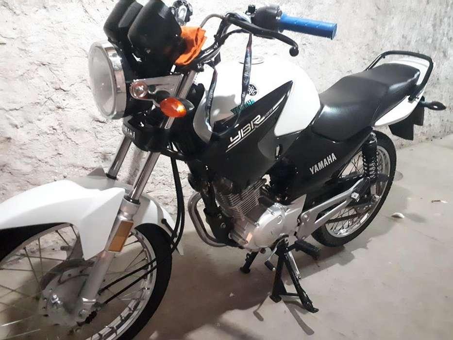 <strong>yamaha</strong> YBR 125