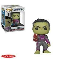 Funko Pop Hulk Avengers End Game 15 Cm