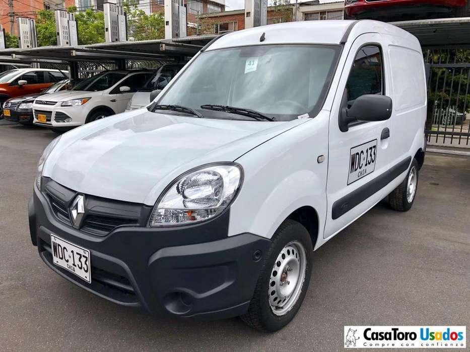 Renault Kangoo Vu Mt 1600CC 2015