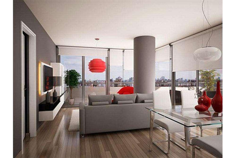 Venta 2 dormitorios Nautilo Premium 2 cocheras